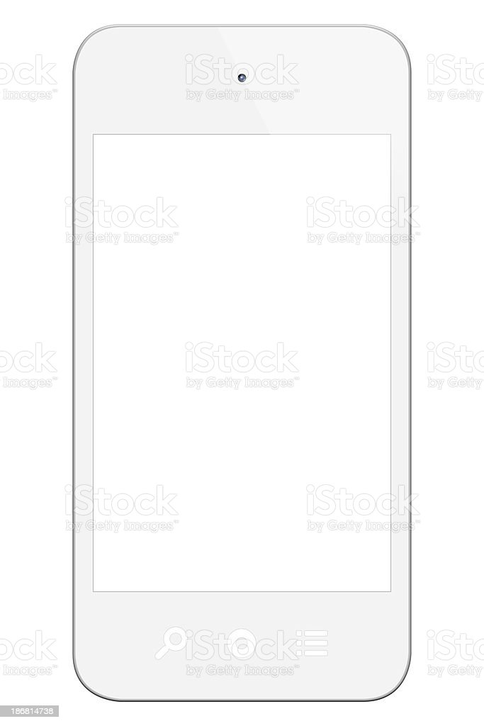 Mobile phone, Smartphone royalty-free stock photo