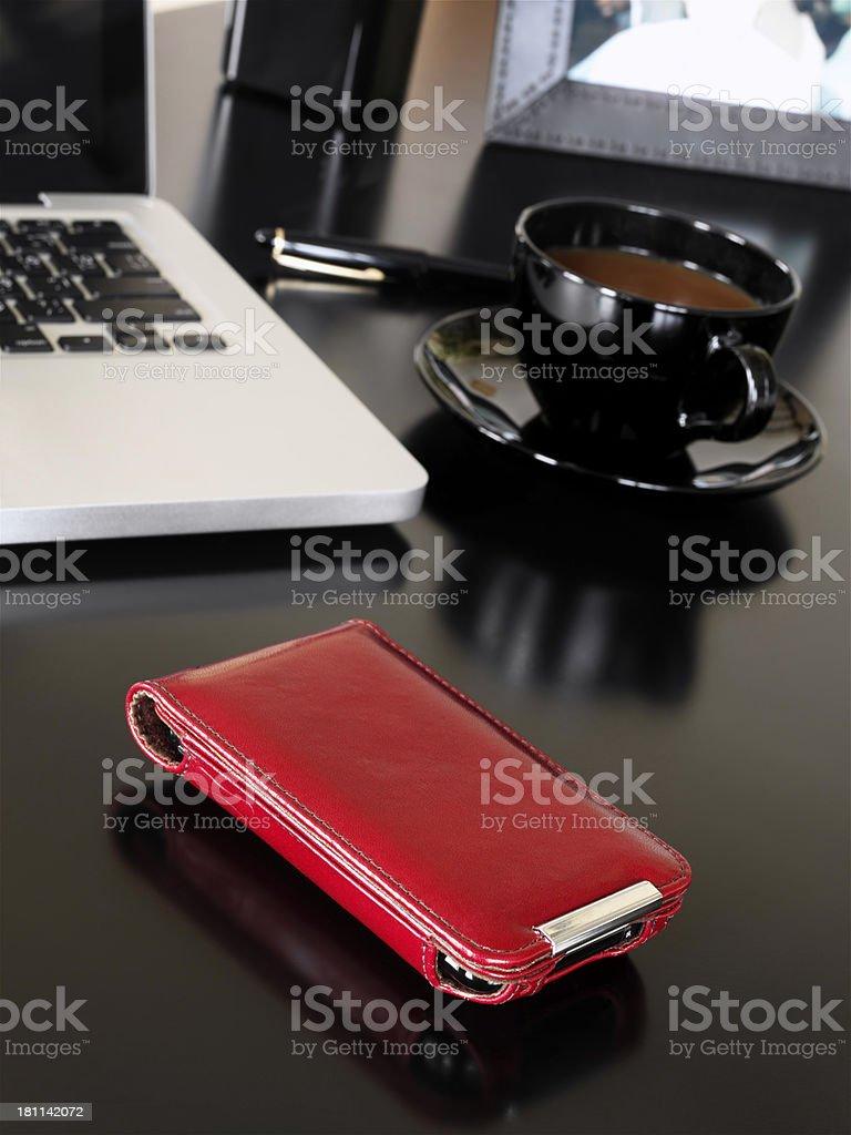 Mobile Telephone royalty-free stock photo