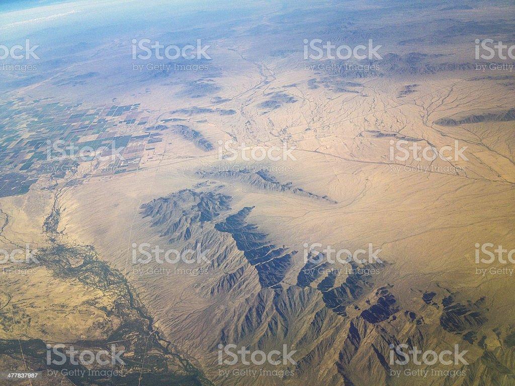 mobilestock aerial landscape royalty-free stock photo
