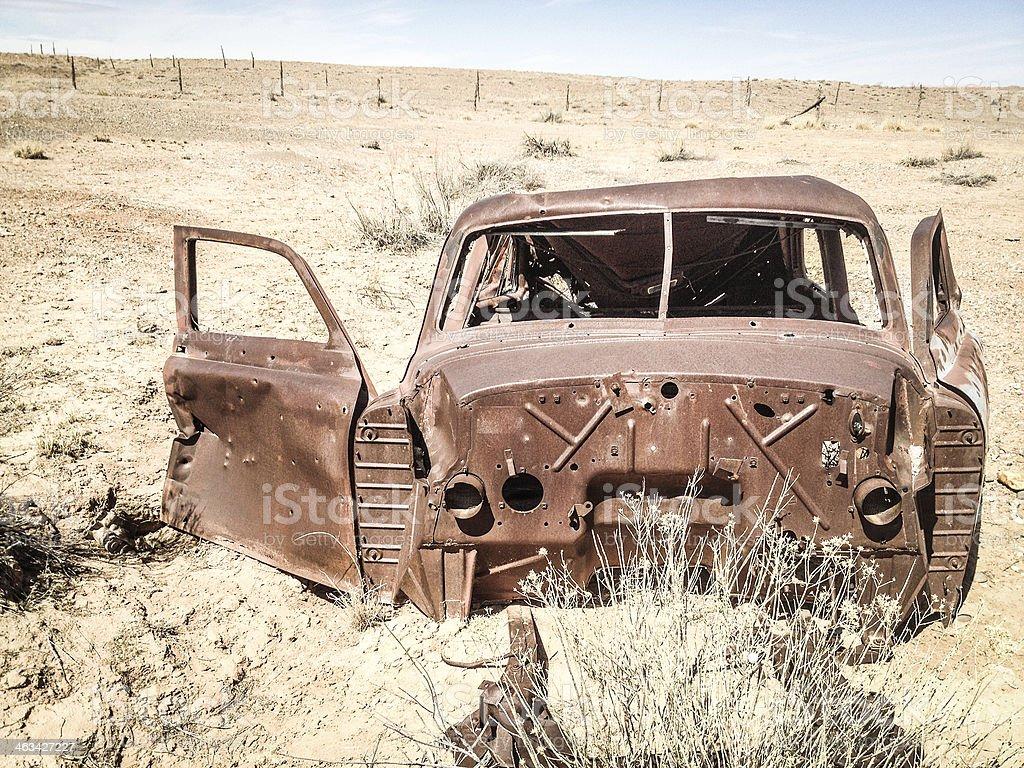 mobilestock desert americana stock photo