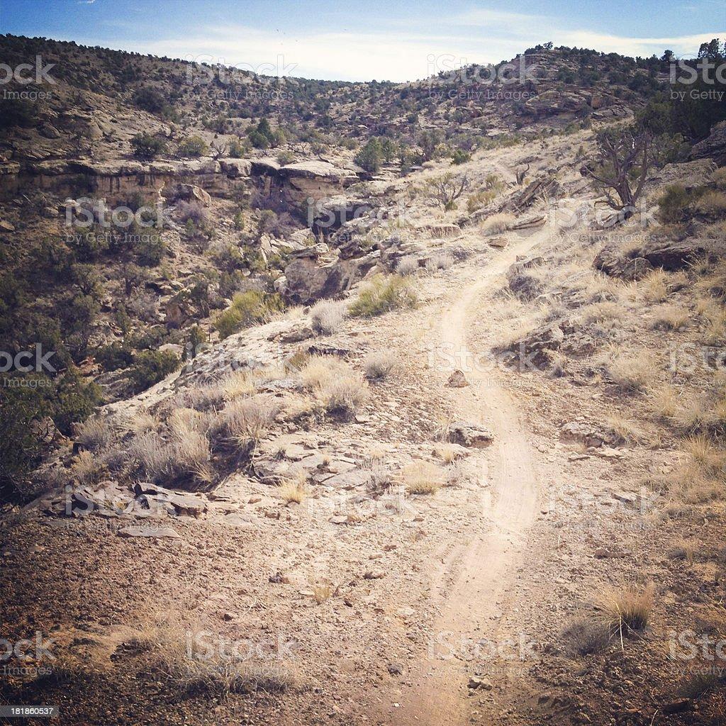 mobilestock desert recreation trail royalty-free stock photo