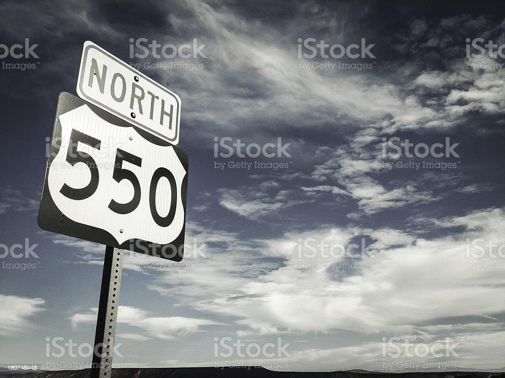 mobilestock highway sky stock photo