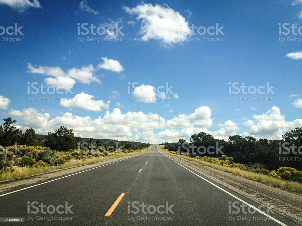 mobilestock road trip stock photo