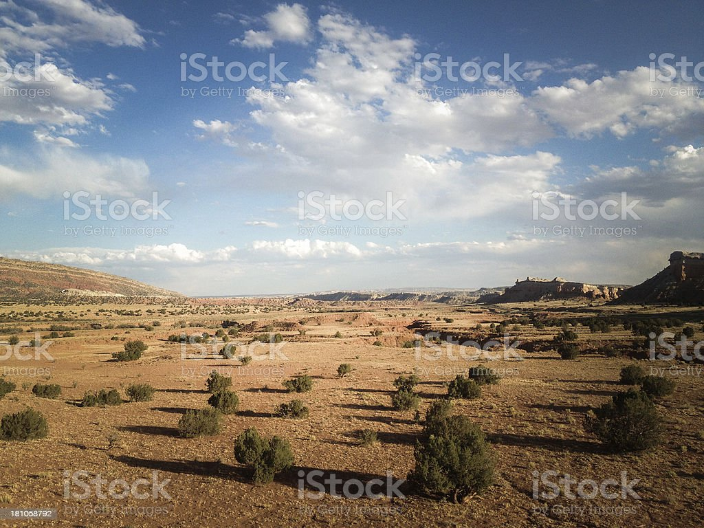 mobilestock southwest landscape royalty-free stock photo