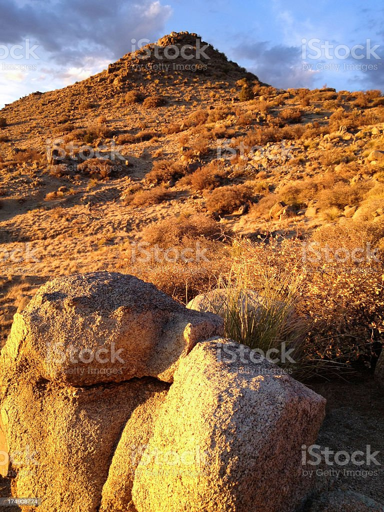 mobilestock southwest sunset landscape royalty-free stock photo
