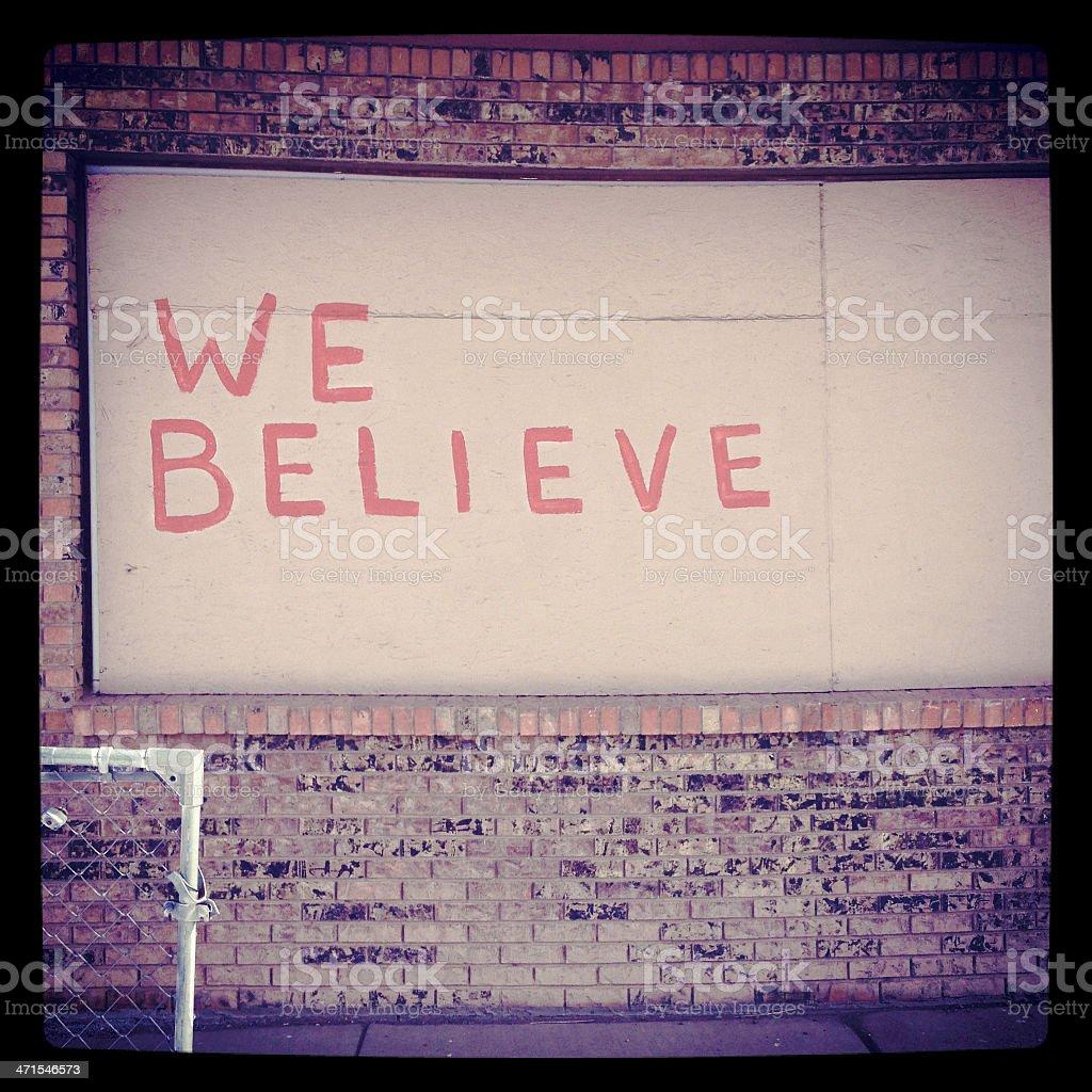 mobilestock we believe royalty-free stock photo