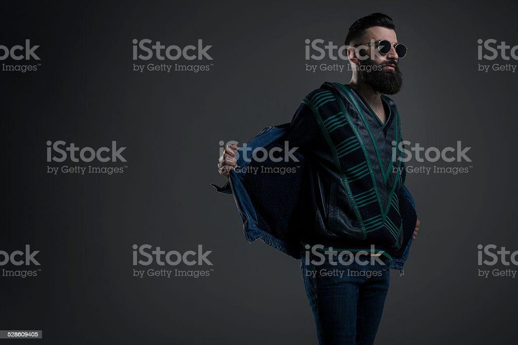 moda urbana stock photo
