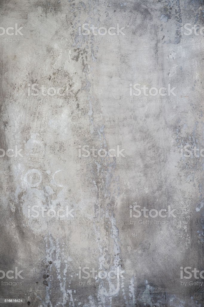 Modeled Plaster Wall Background stock photo