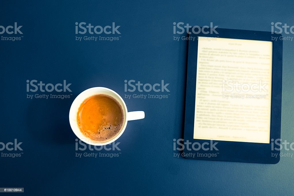 modern and quiet relaxation stock photo