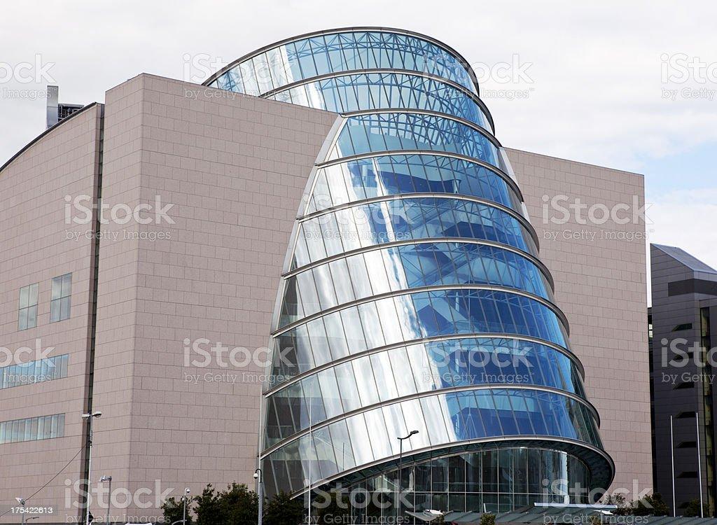 Modern Architecture Dublin modern architecture in dublin ireland stock photo 175422613 | istock