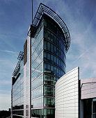 Modern Architecture, London