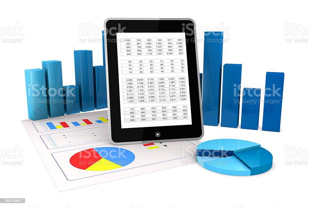 modern business stock photo