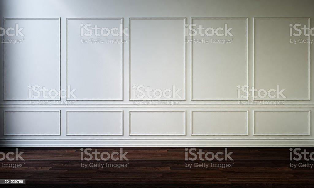 modern design interior stock photo