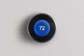 Modern Digital Thermostat