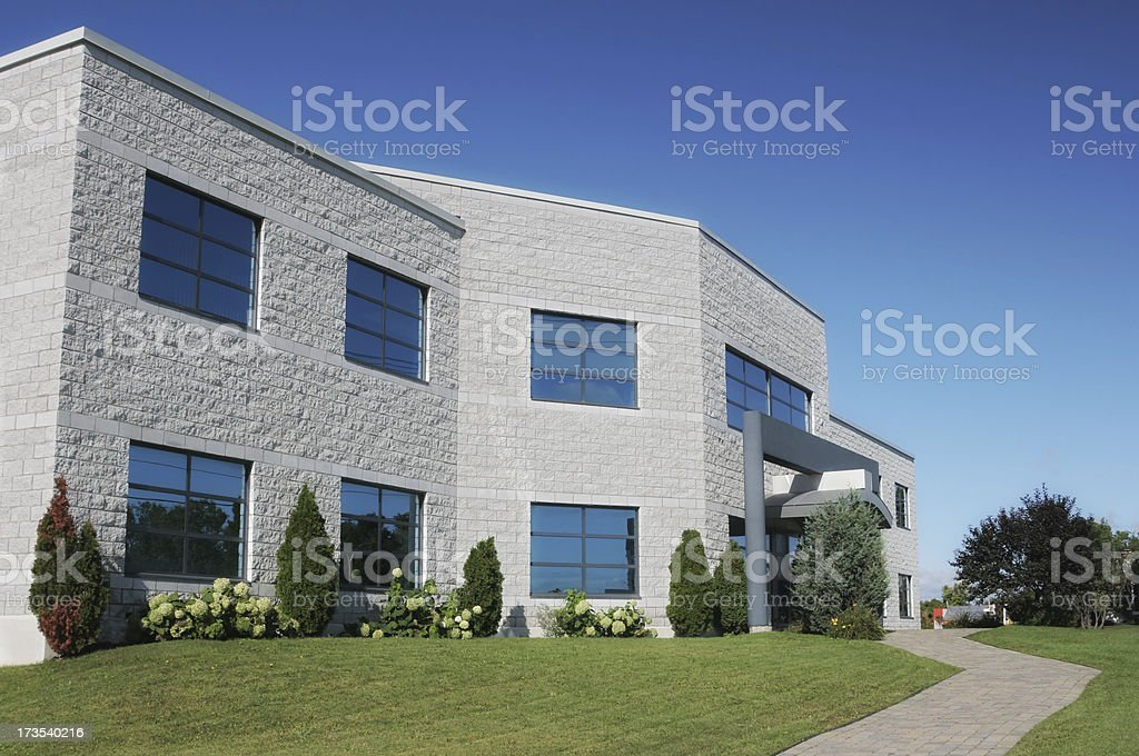 Modern Everyday Business royalty-free stock photo
