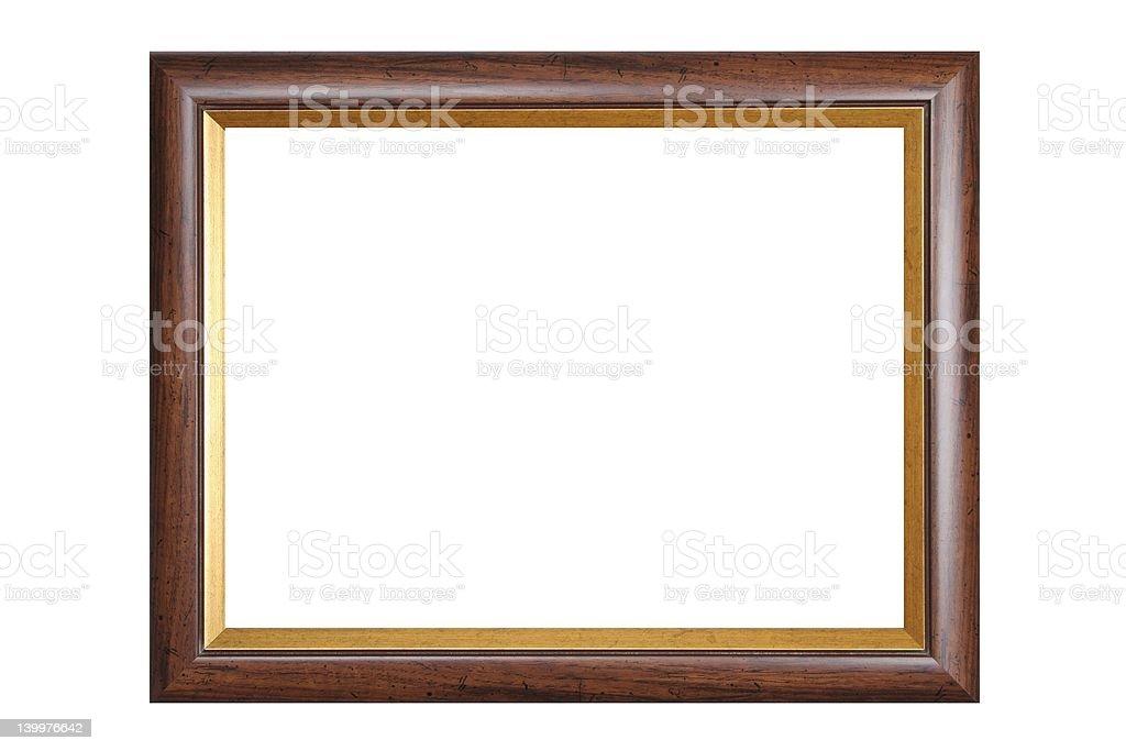 Modern Frame #6 stock photo