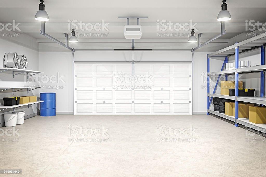 Garage innen gestalten  Garage Von Innen - [mypowerruns.com]