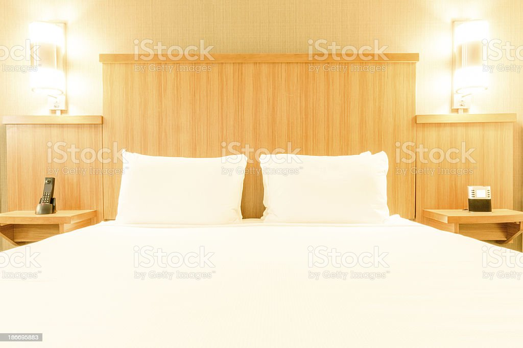 Modern Hotel royalty-free stock photo