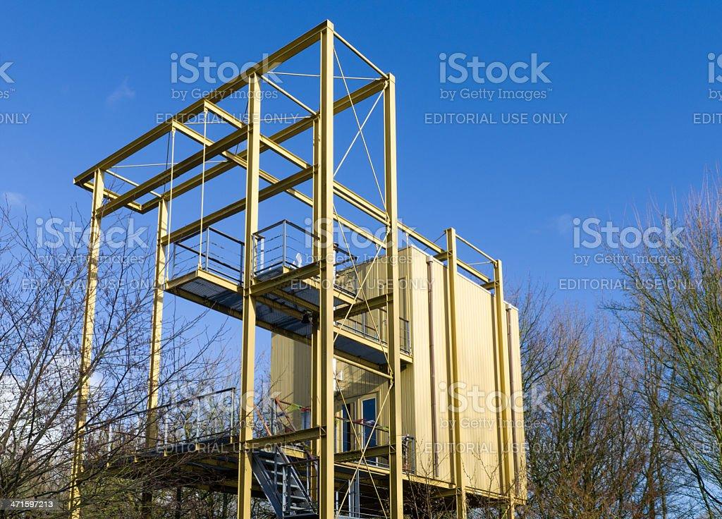 modern housing stock photo