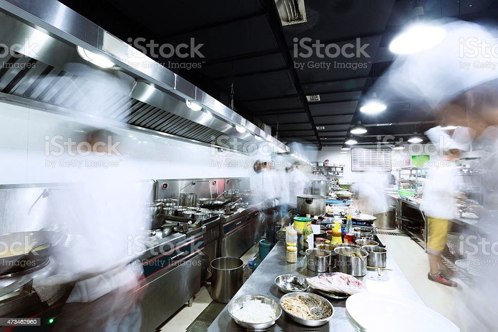 Busy Kitchen busy kitchen pictures, images and stock photos - istock