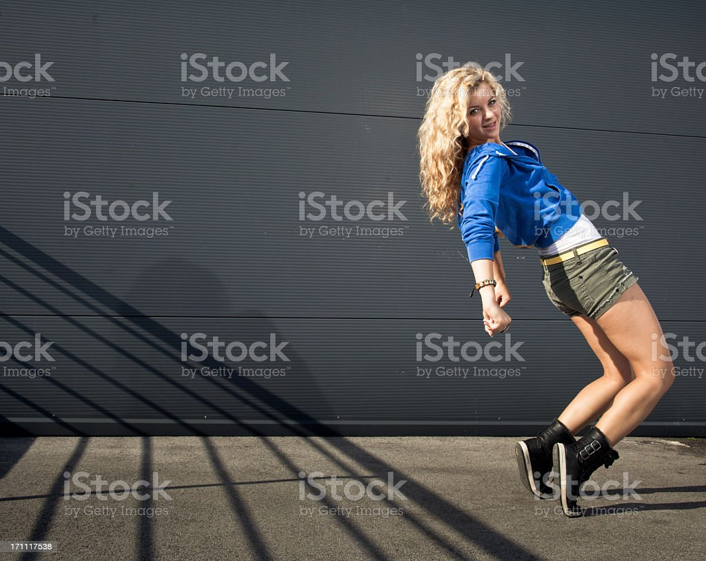 Modern lifestyle stock photo