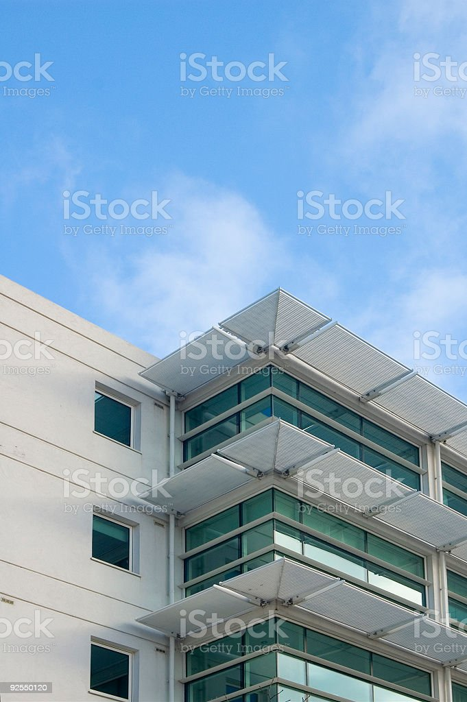 Modern living 07 royalty-free stock photo