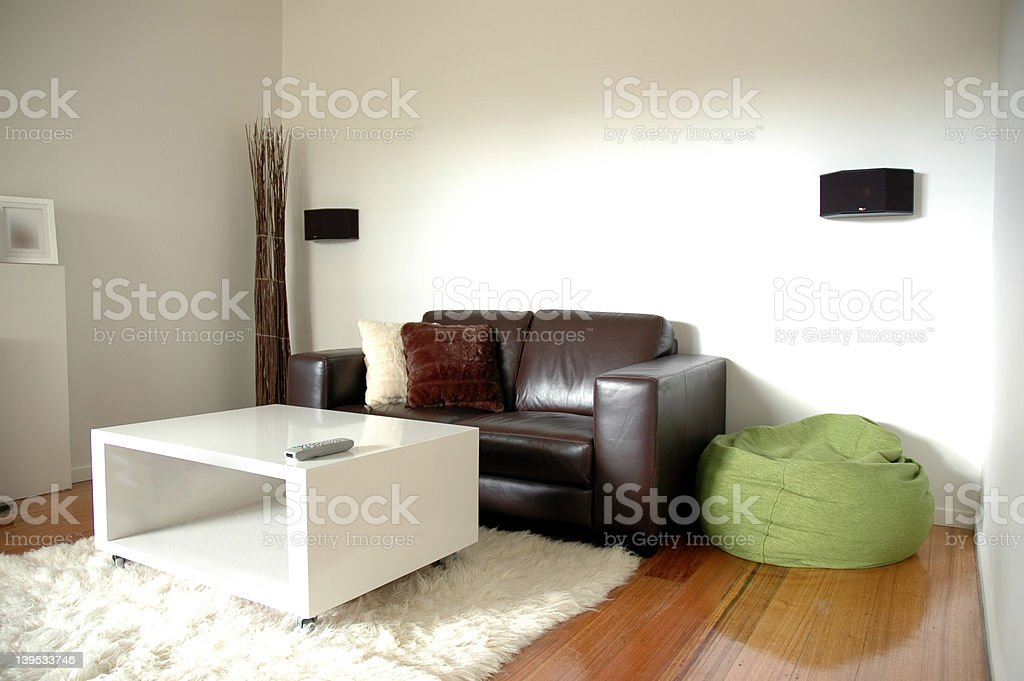 Modern Lounge Room stock photo 139533746 | iStock