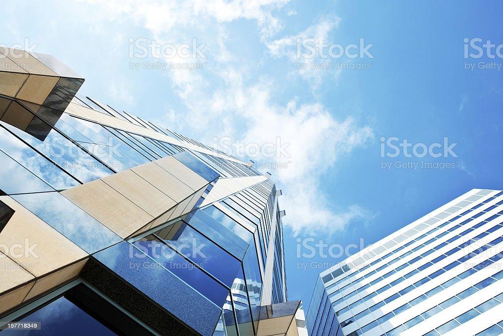 modern stock photo