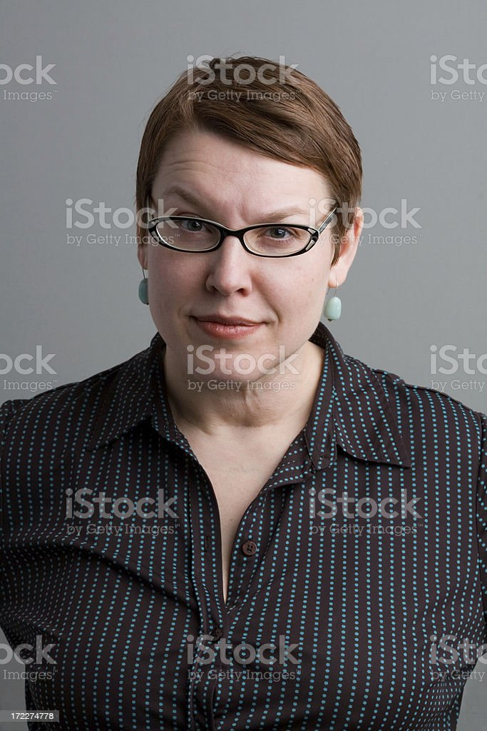 Modern Professional royalty-free stock photo