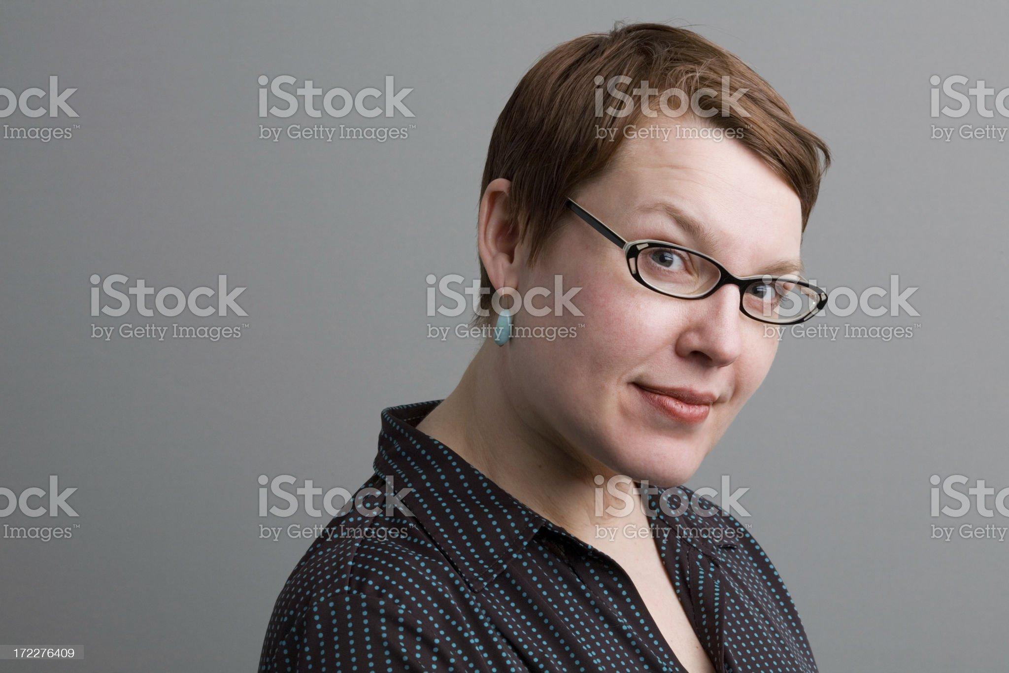 Modern Professional royalty-free stock photo