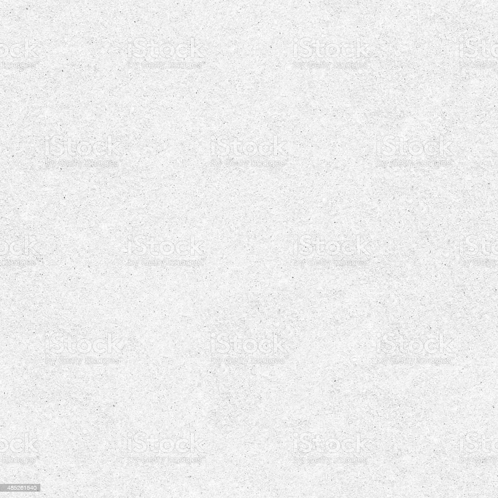 Modern raw white painted concrete wall - seamless background structure stock photo