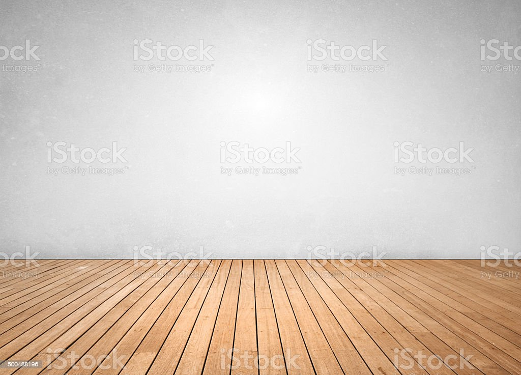 Modern room stock photo