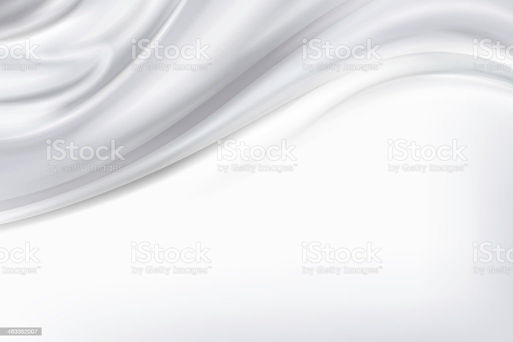 Modern satin background stock photo