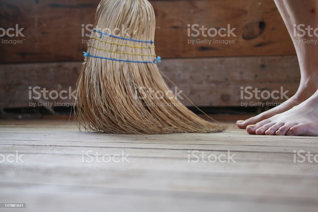Modern Slavery royalty-free stock photo