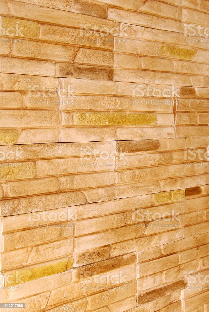 Modern stone textured surface background stock photo
