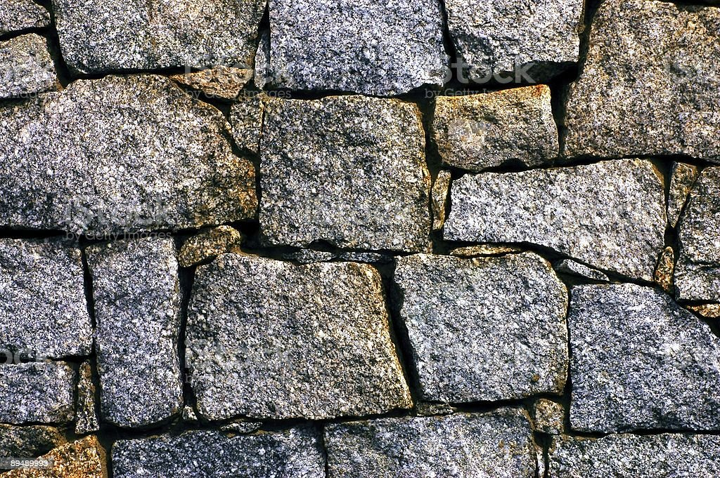 modern stone wall background texture royalty-free stock photo