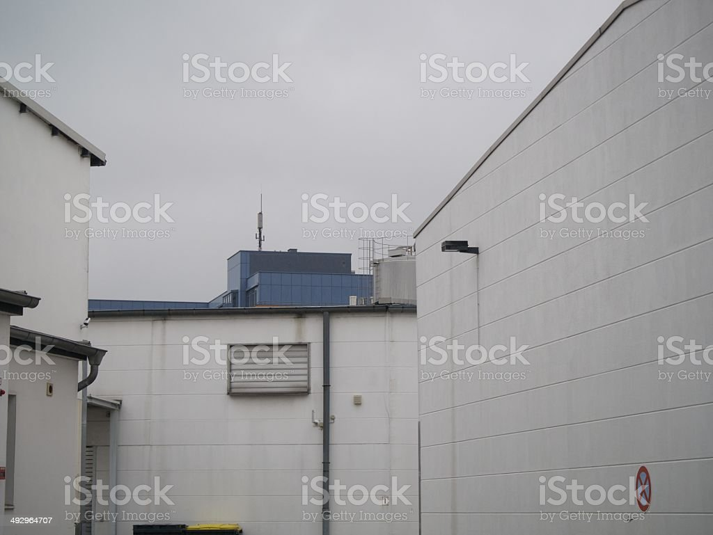 modern store royalty-free stock photo