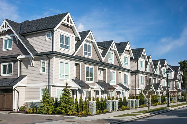 New Apartment Homes Near Me