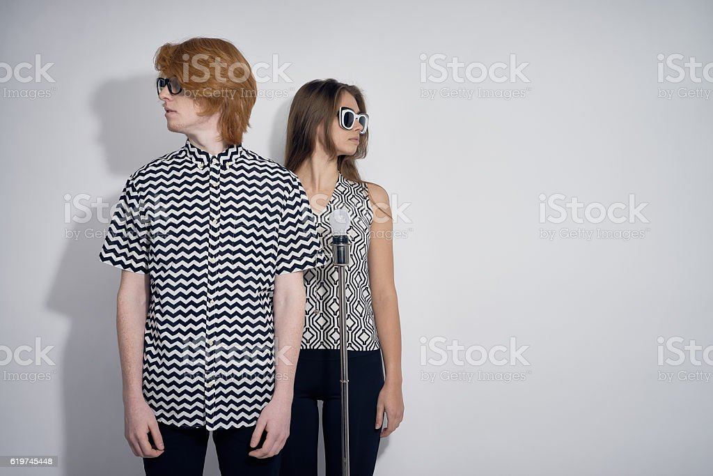 Modern Trends stock photo