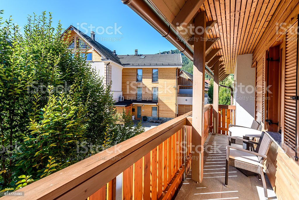 Apartment balcony luxury apartment reed fencing - staradeal..