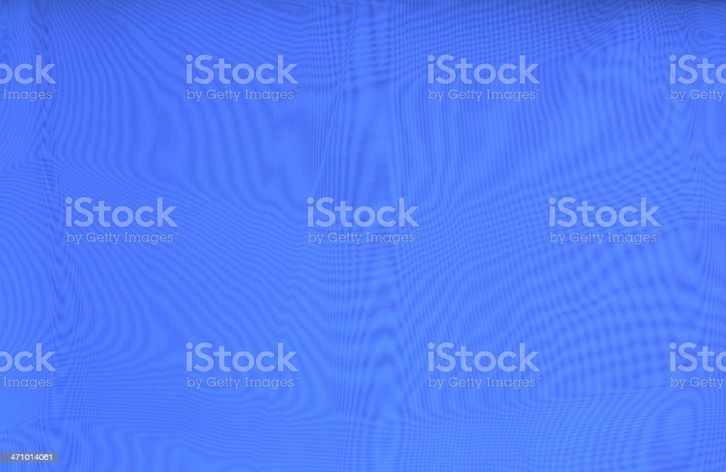 Moire Pattern 1 royalty-free stock photo