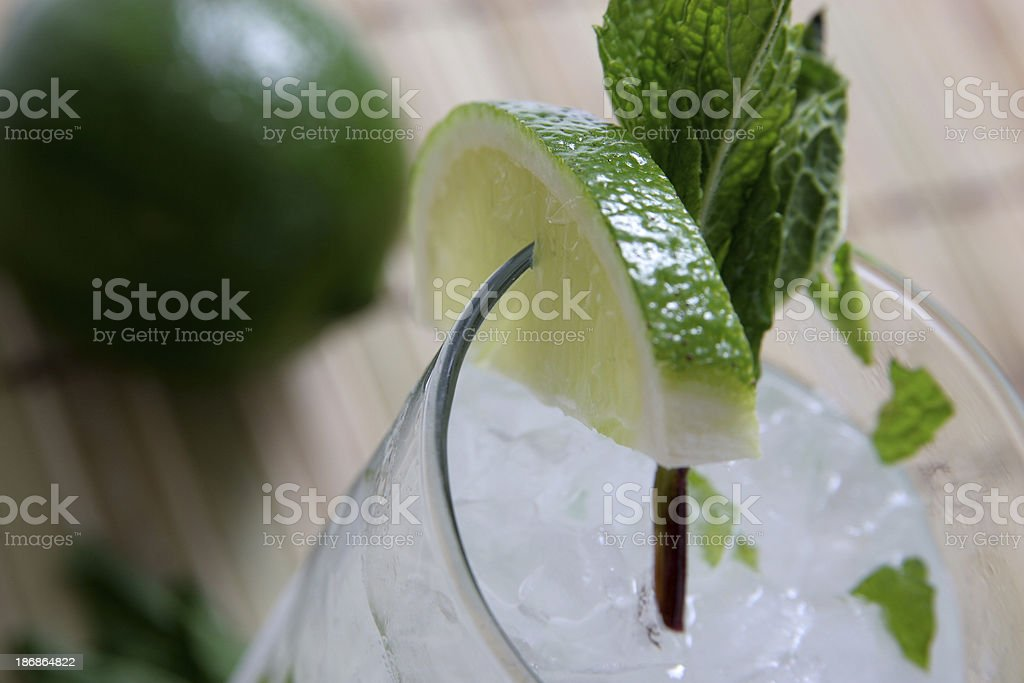 Mojito 1. stock photo