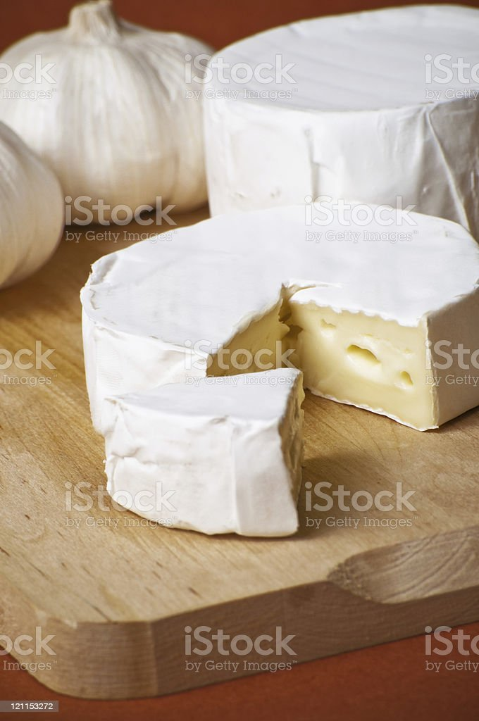 mold cheese stock photo