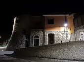 Molinara - Borgo fortificato