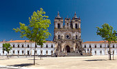Monastery of Alcoba?a, Portugal