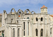 Monastery of the Hieronymites in Lisbon
