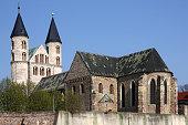 Monastery Unsere Lieben Frauen