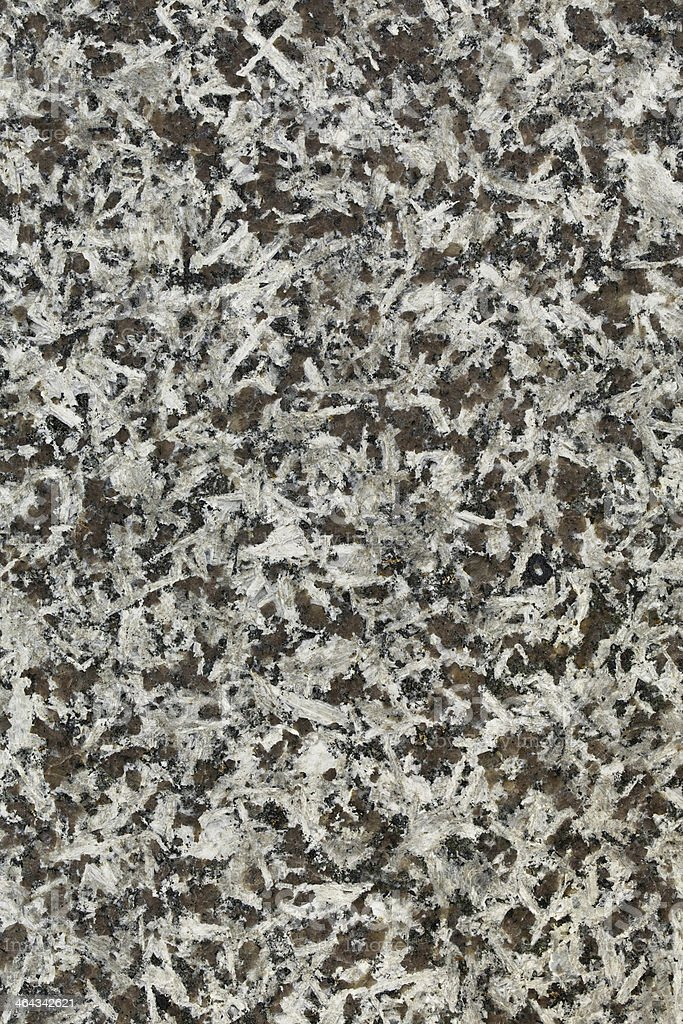 Monchique Granite royalty-free stock photo