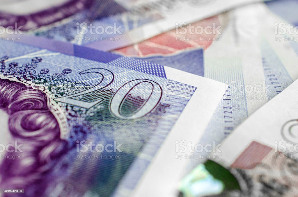 Money background stock photo
