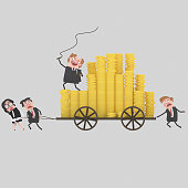 Money carriage